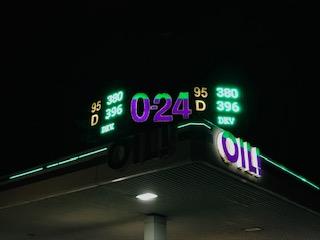 Benzinkút árkijelző, üzemanyag árkijelző, led kijelző, www.ledtrio (16)