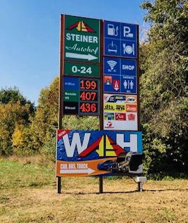 Benzinkút árkijelző, üzemanyag árkijelző, led kijelző, www.ledtrio (6)
