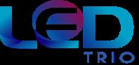 Üzemanyag kijelzők – benzinkút LED kijelzők Logo